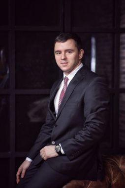 ПанцулаяВиталий Георгиевич